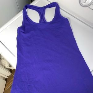 Bundle of 3 lululemon cool racerback tanks
